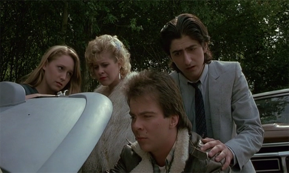 SlaughterHigh2 - Slaughter High - Marty Is Still Fooling Around 30 Years Later