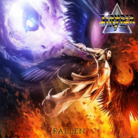 Stryper Fallen - Interview - Michael Sweet