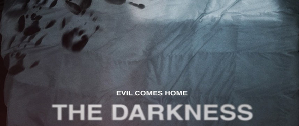 The Darkness Movie Posters - The Darkness (Movie Review)