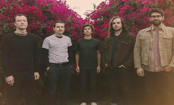 ToucheAmore ChristianCordon Bougainvillea 2 Color - Touché Amoré - Stage Four (Album Review)