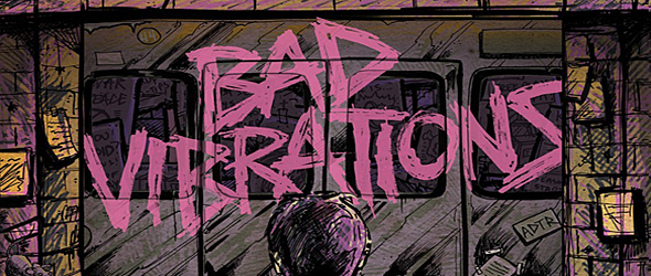 bad viberations slide - A Day To Remember - Bad Vibrations (Album Review)