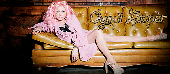cyndi slide 2016 - Cyndi Lauper - Showing Her True Colors