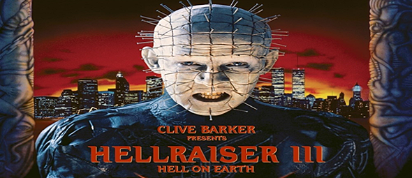 hellraiser III big slide - This Week in Horror Movie History - Hellraiser III: Hell on Earth (1992)