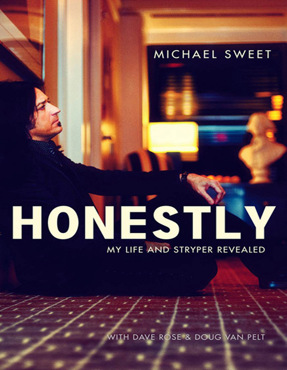 honestlydetail 01 - Interview - Michael Sweet