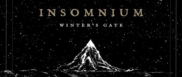 insominum slide - Insomnium - Winter's Gate (Album Review)