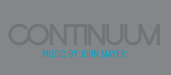 john mayer edited 1 - John Mayer - Continuum After Ten Years