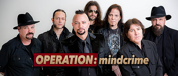 operation mindcrime slide - Interview - Geoff Tate