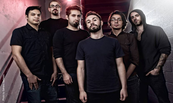periphery band e1464196903411 - Periphery - Periphery III: Select Difficulty (Album Review)