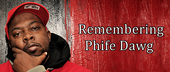 phife slide - Remembering Phife Dawg - The Legacy Of A Hip Hop Icon