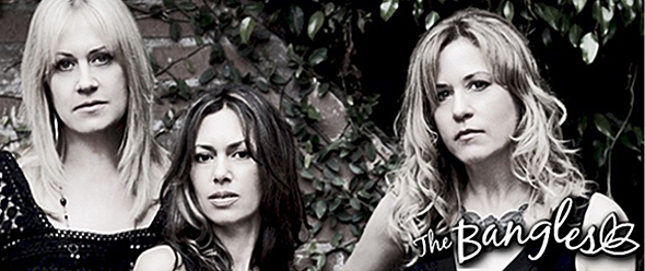 the bangles interview slide - Interview - Vicki Peterson of The Bangles