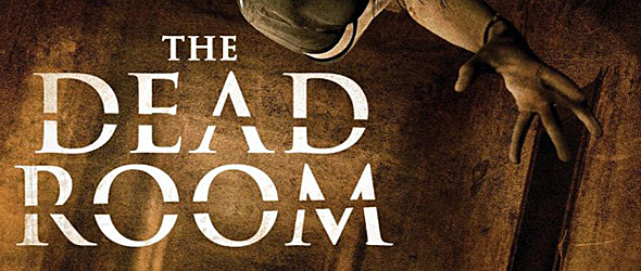 the dead room slide - The Dead Room (Movie Review)