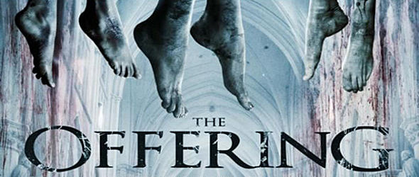 the offering slide - The Offering (Movie Review)