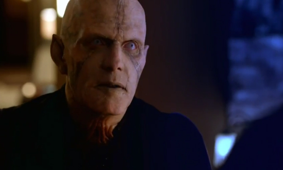 the strain bad white - The Strain - Bad White (Season 3/ Episode 2 Review)