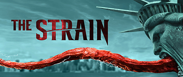 the strain season 3 slide - The Strain - New York Strong (Season 3/ Episode 1 Review)