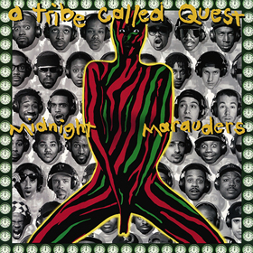 tribe midnight - Remembering Phife Dawg - The Legacy Of A Hip Hop Icon