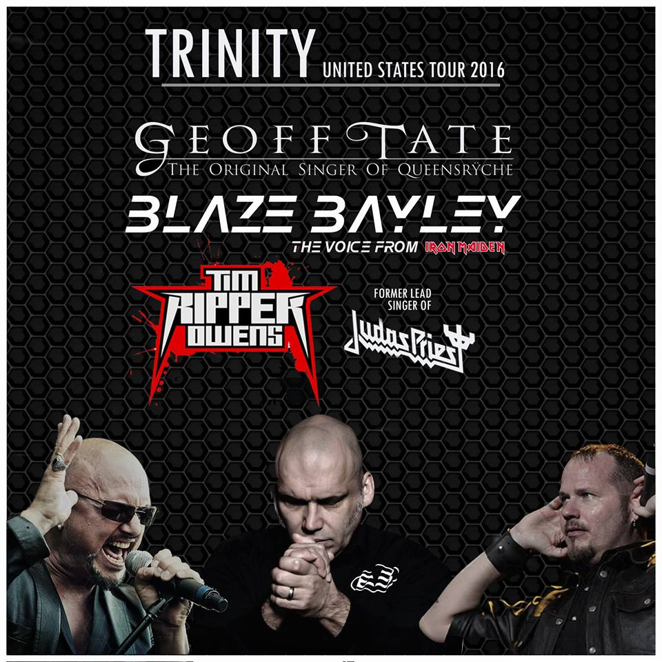 trinity tour - Interview - Geoff Tate