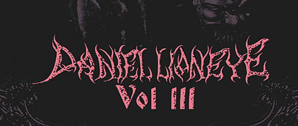 vol III slide - Daniel Lioneye - Vol III (Album Review)