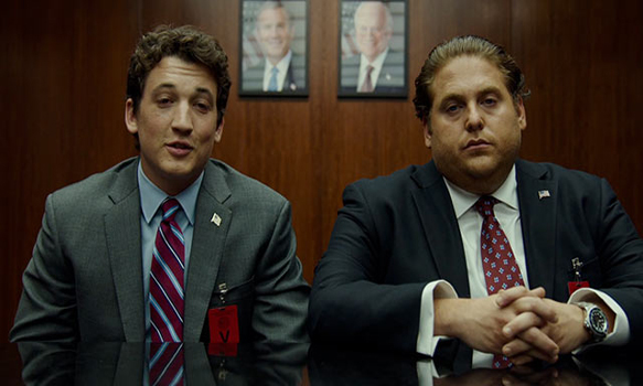 war dogs 1 - War Dogs (Movie Review)