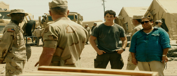 war dogs 2 - War Dogs (Movie Review)