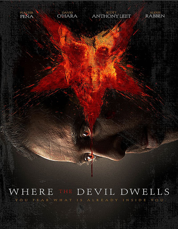 where the devil dwells large 800 - Where the Devil Dwells (Movie Review)