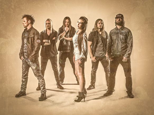 AmarantheP6110835Edit - Interview - Elize Ryd of Amaranthe