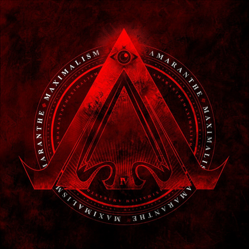 Amaranthe   Maximalism 2016 - Amaranthe - Maximalism (Album Review)