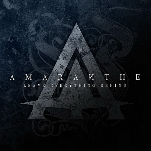 Amaranthe Leave Everything Behind - Interview - Elize Ryd of Amaranthe