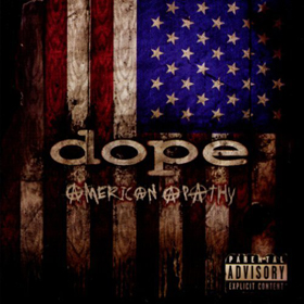 Dope americanapathy - Interview - Edsel Dope of Dope