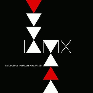 IAMX Kingdom - Interview - Chris Corner of IAMX