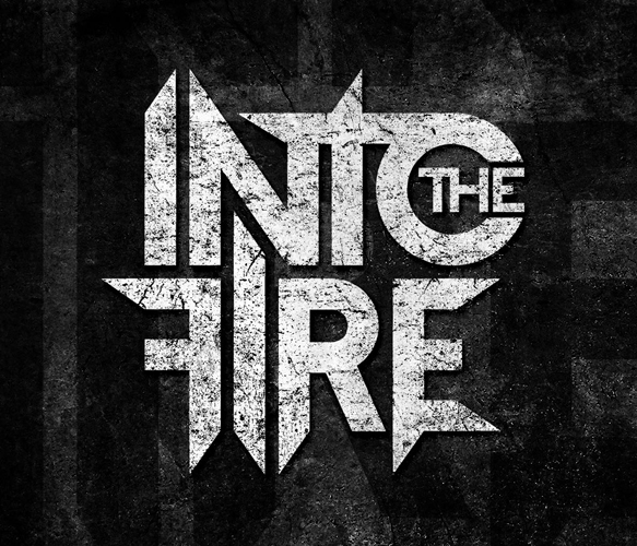 ITF Cover Art 3k X 3k - Developing Artist Showcase - Into the Fire