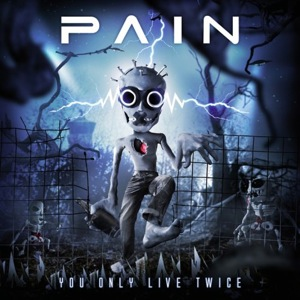 PAIN   You Only Live Twice Cover - Interview - Peter Tägtgren of Pain & Hypocrisy
