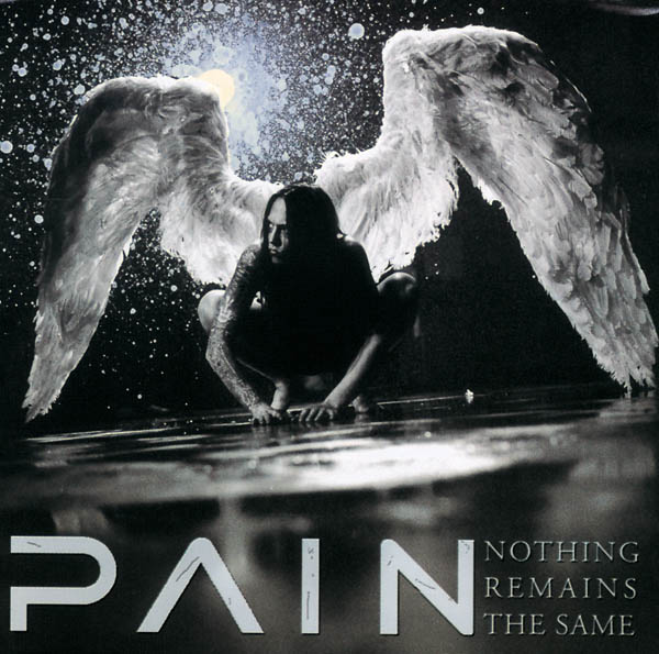 Pain nothing remains the same - Interview - Peter Tägtgren of Pain & Hypocrisy