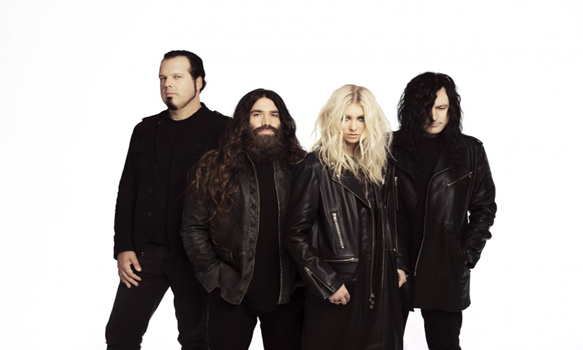 Pretty Reckless Andrew Lipovsky 0680 pr site 980x654 - The Pretty Reckless - Who You Selling For (Album Review)