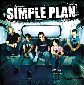StillNotGettingAny - Interview - Jeff Stinco of Simple Plan
