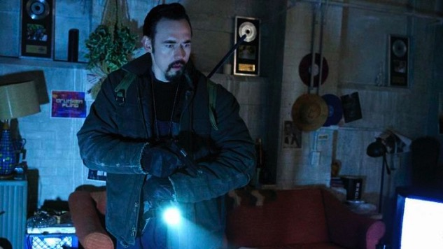 THE STRAIN madness - The Strain - Madness & The Battle of Central Park (Season 3/ Episode 5 & 6 Review)