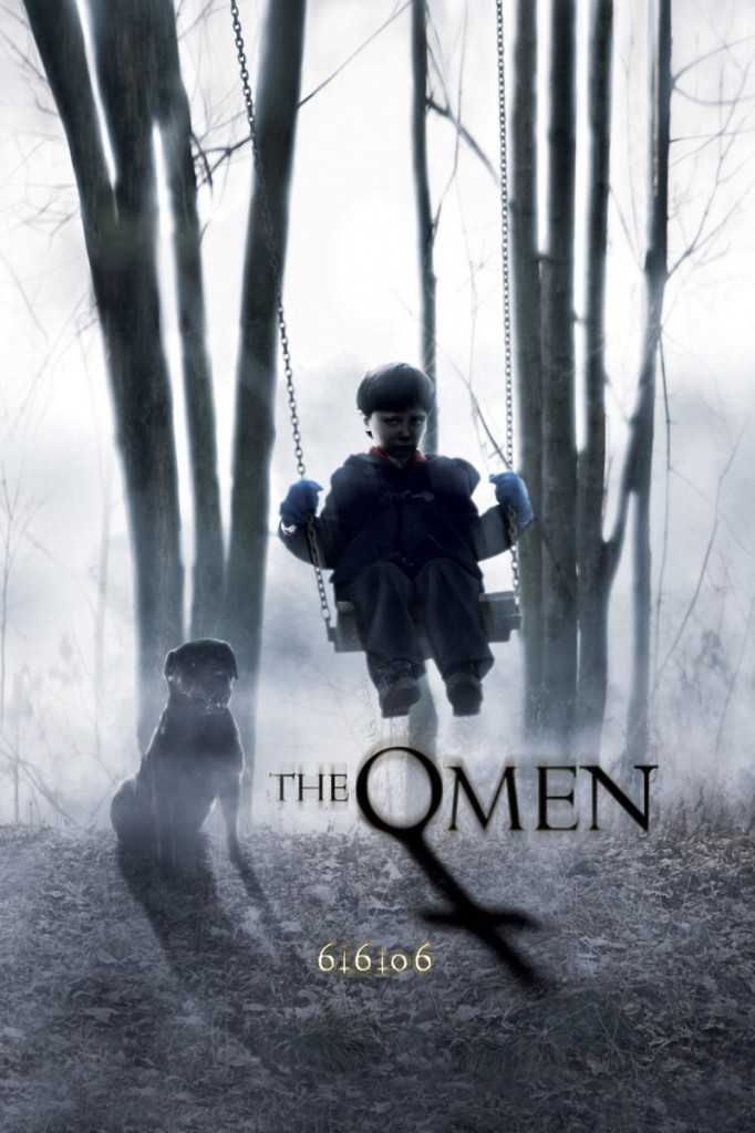 The Omen movie poster 682x1024 - Reflecting on 2006's The Omen A Decade Later