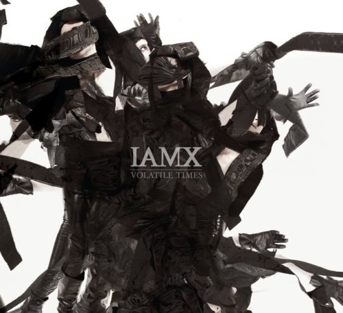 Volatiletimes - Interview - Chris Corner of IAMX