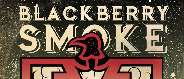 blackberry slide - Blackberry Smoke - Like An Arrow (Album Review)