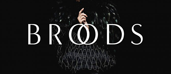 broods slide - Broods - Conscious (Album Review)
