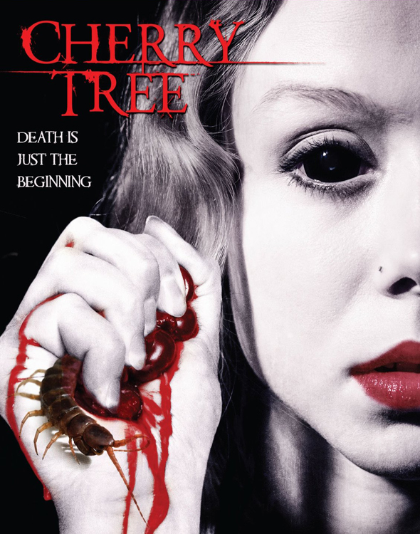 cherry tree poster - Cherry Tree (Movie Review)