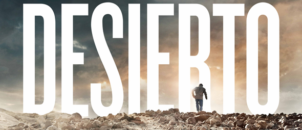 desitero slide - Desierto (Movie Review)
