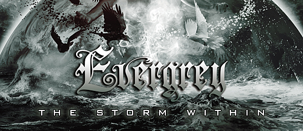 evergrey slide - Evergrey - The Storm Within (Album Review)