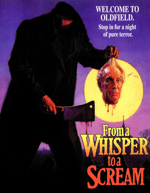 fromawhisp - Week In Horror Movie History - From a Whisper to a Scream (1987)