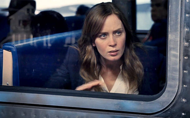 girl on the train 3 - The Girl on the Train (Movie Review)