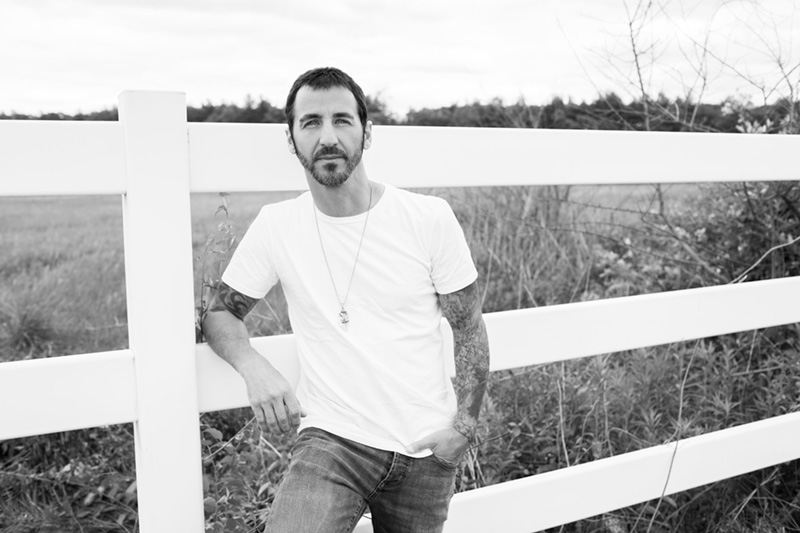hometown sully - Sully Erna - Hometown Life (Album Review)