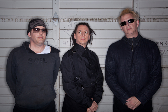 information promo 2 - Interview - Kurt Harland Larson of Information Society