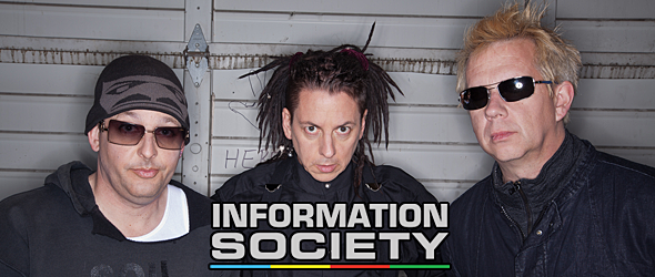 information slide 2016 - Interview - Kurt Harland Larson of Information Society