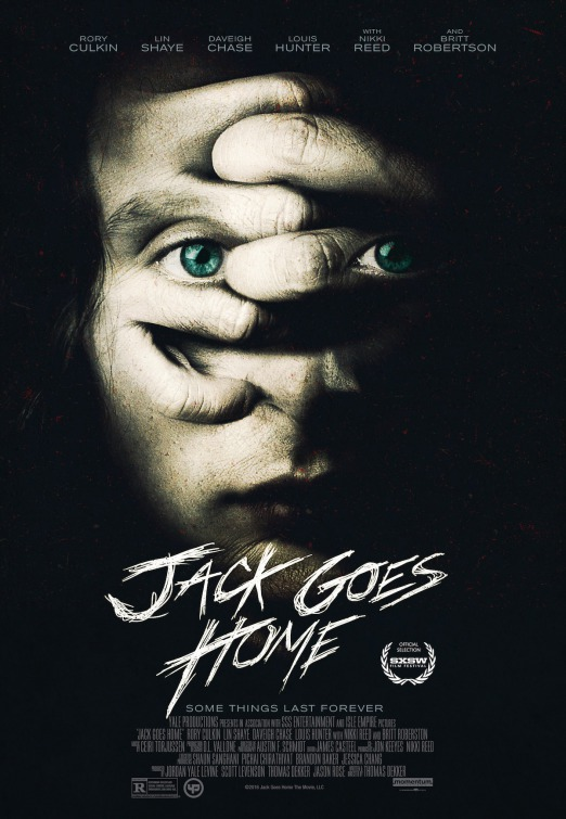 jack goes home - Jack Goes Home (Movie Review)