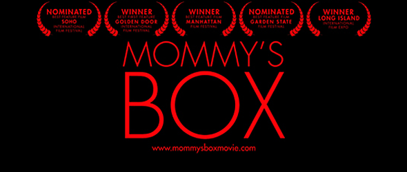mommys box poster - Mommy's Box (Movie Review)