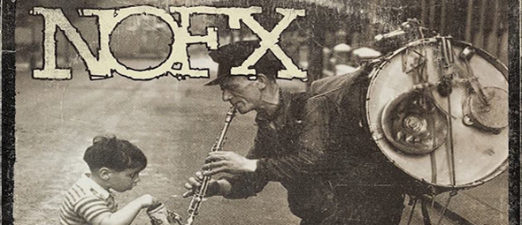 nofx slide - NOFX - First Ditch Effort (Album Review)